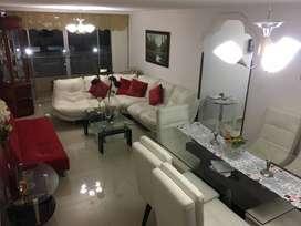 Vendo apartamento remodelado en Sotomayor