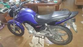 VENDO CG NEW TITAN 95$ YAA
