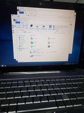hp portátil intel laptop pavilion