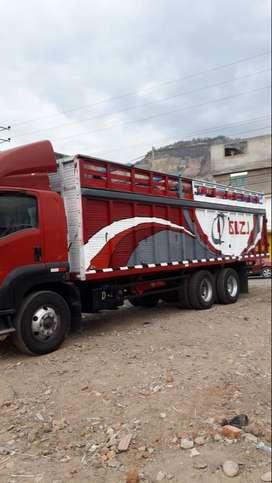 Isuzu: Ocacion se vende camion.