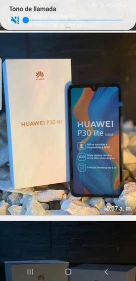 HUAWEI P30 LITE DE 256gb 6gbDe RAM