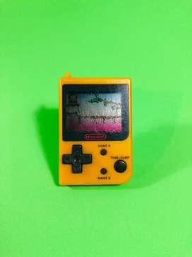 Consola Mini classics Nintendo game boy donkey kong junior