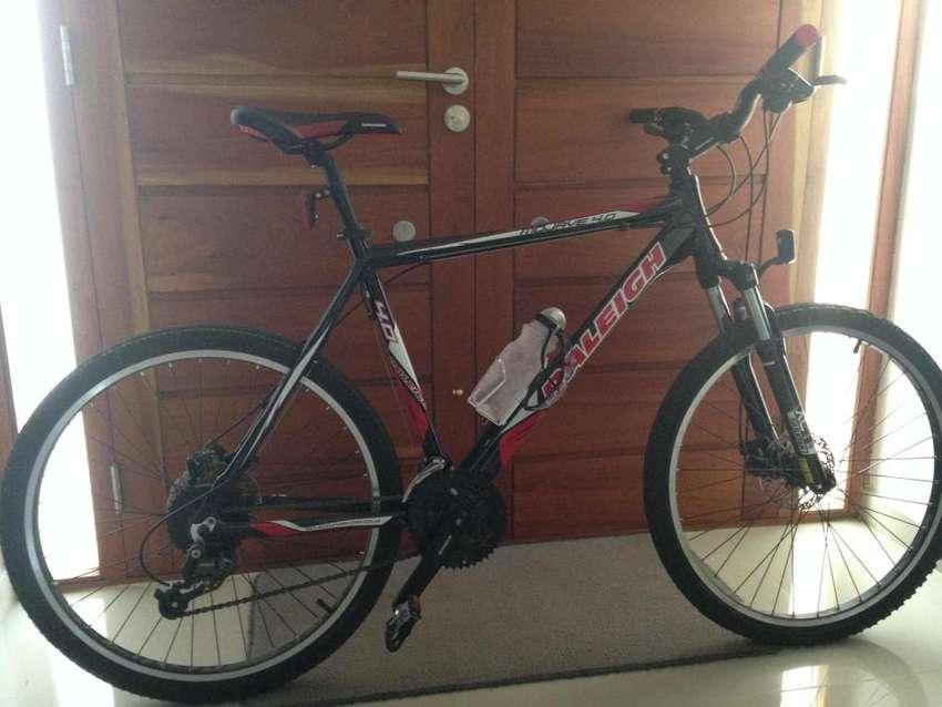 Bicicleta Mtbike 0