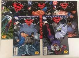 comics de batman en español