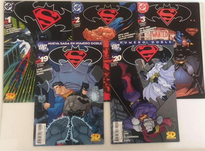comics de batman en español 0