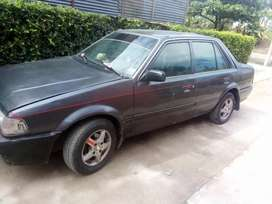 Mazda 323 de 1990