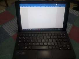 Tablet/laptop alcatel
