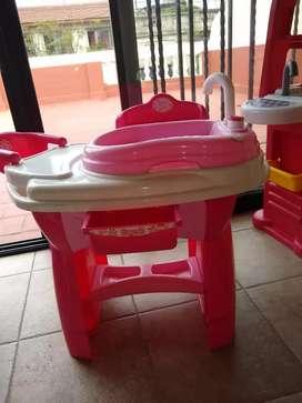 Bañera para muñecas Rondi - USADA