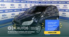 AVEO        EMOTION   2012     GT AT 1.6L AA AB 5P 4X2