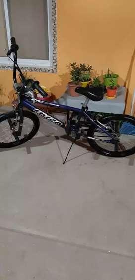 Vendo bicicleta ibiza