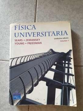 Libro Fisica Universitaria Sears