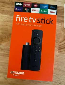 Fire Stick Tv