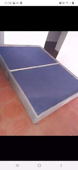 Vendo Base cama de 1.40 x 1.90
