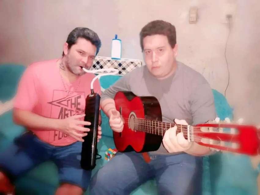 Guitarra niños y adultos 0