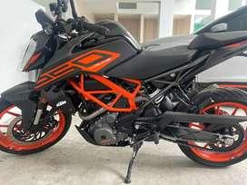 Venta de MOTO KTM 250 DUKE modelo 2021