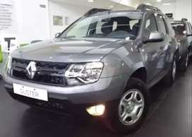 ¡RENAULT DUSTER OROCH!