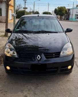 Renault Clio 2010 Get Up