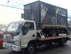 camion jac modelo 2014