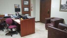 Venta de Oficina Amplia E Impecable Cerca del Malecon