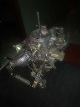 Carburador de mazda 323 en perfectas condiciones