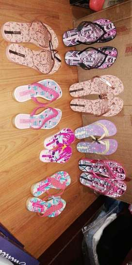 Chanclas Ipanema Originales