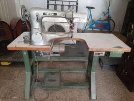 Máquina Industrial Zapatera