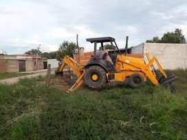 Se realizan trabajos de desmonte, nivelación de terreno alcantarillado, se alquila maquina
