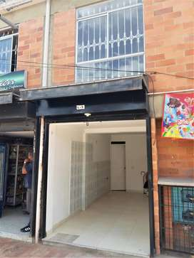 SE VENDE LOCAL EN SOACHA