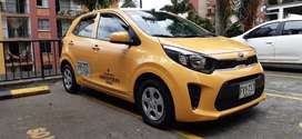 taxi kia ecotaxi sx  full equipo
