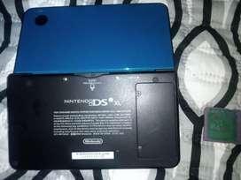 Nintendo DS ref Xl