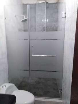 Aluminio y vidrio Borjalum