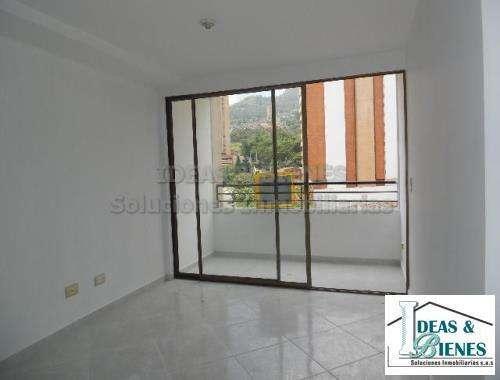 Apartamento En Venta Sabaneta Sector Asdesillas: Código 859491 0