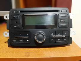 Radio original Renault usado