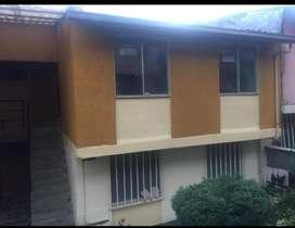 Hermosa casa 2 habitaciones