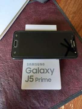 SOLO VENTA: Samsung galaxy J5 Prime