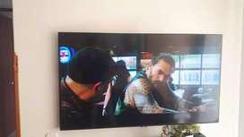 Vendo Smart Tv Qled