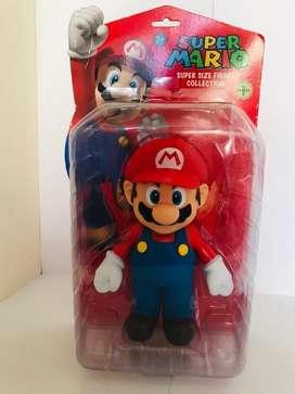 Figura Super Mario Bros