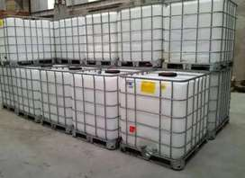 Isotanques tanque de 1000 litros perfectas condiciones