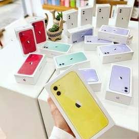 Iphone 11 - Caja Slim. (64 - 128 GB)