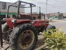 Ocasion - Vendo Tractor SAME EXPLORER 80, petrolero