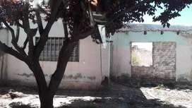 TERRENO CÉNTRICO 9 DE JULIO CASI ESQUINA LEANDRO N.ALEM