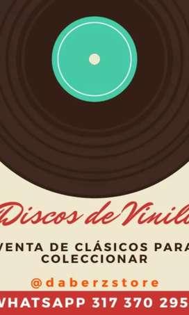 Disco de Vinilo Lp Nat King Cole en Es. Y muchos más.