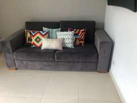 Sofa Sala de Tv