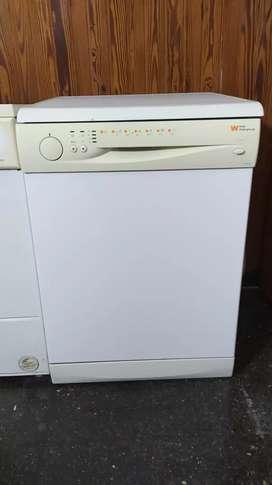 Lavavajillas usado para reparar o repuesto