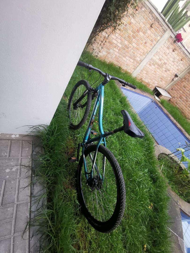 Bicicleta a la venta