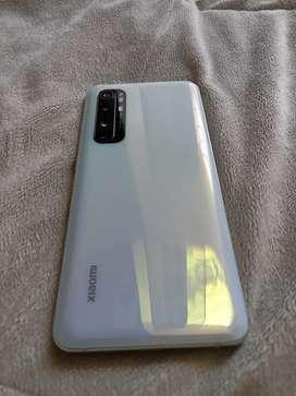 Xiaomi Mi Note 10 lite 8gb ram 128gb memoria interna