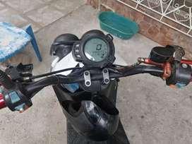 Se vende moto Bultaco