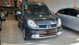 Renault kangoo 1.6 Nafta Authentic Plus ( unica como nueva solo 63.000 km )