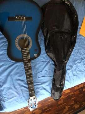 Vendo Guitarra Urgente !!!
