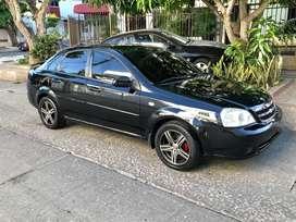 Se vende  Chevrolet Optra 2008